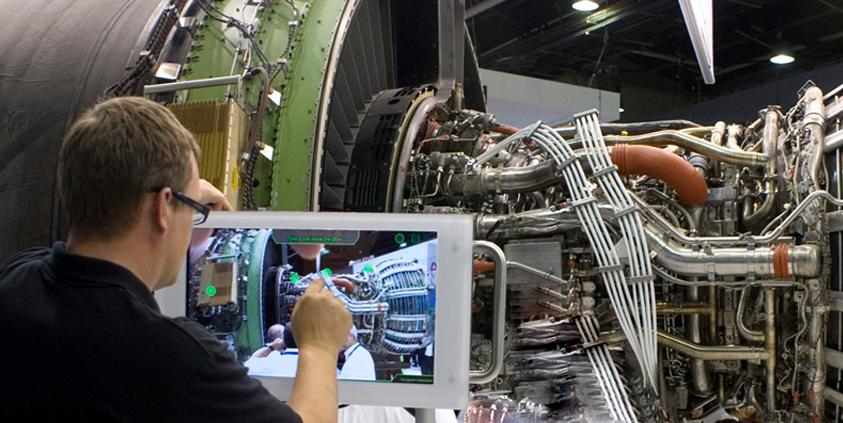 面板工厂电机的预测性维护