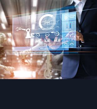 东智数据智能平台