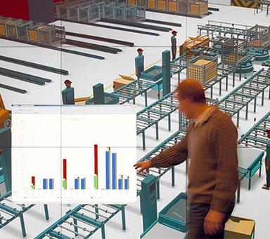 可视化工厂
