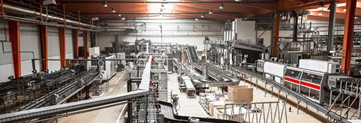 制造业工厂