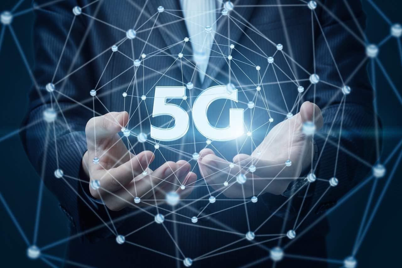 5G 工业互联网 格创东智