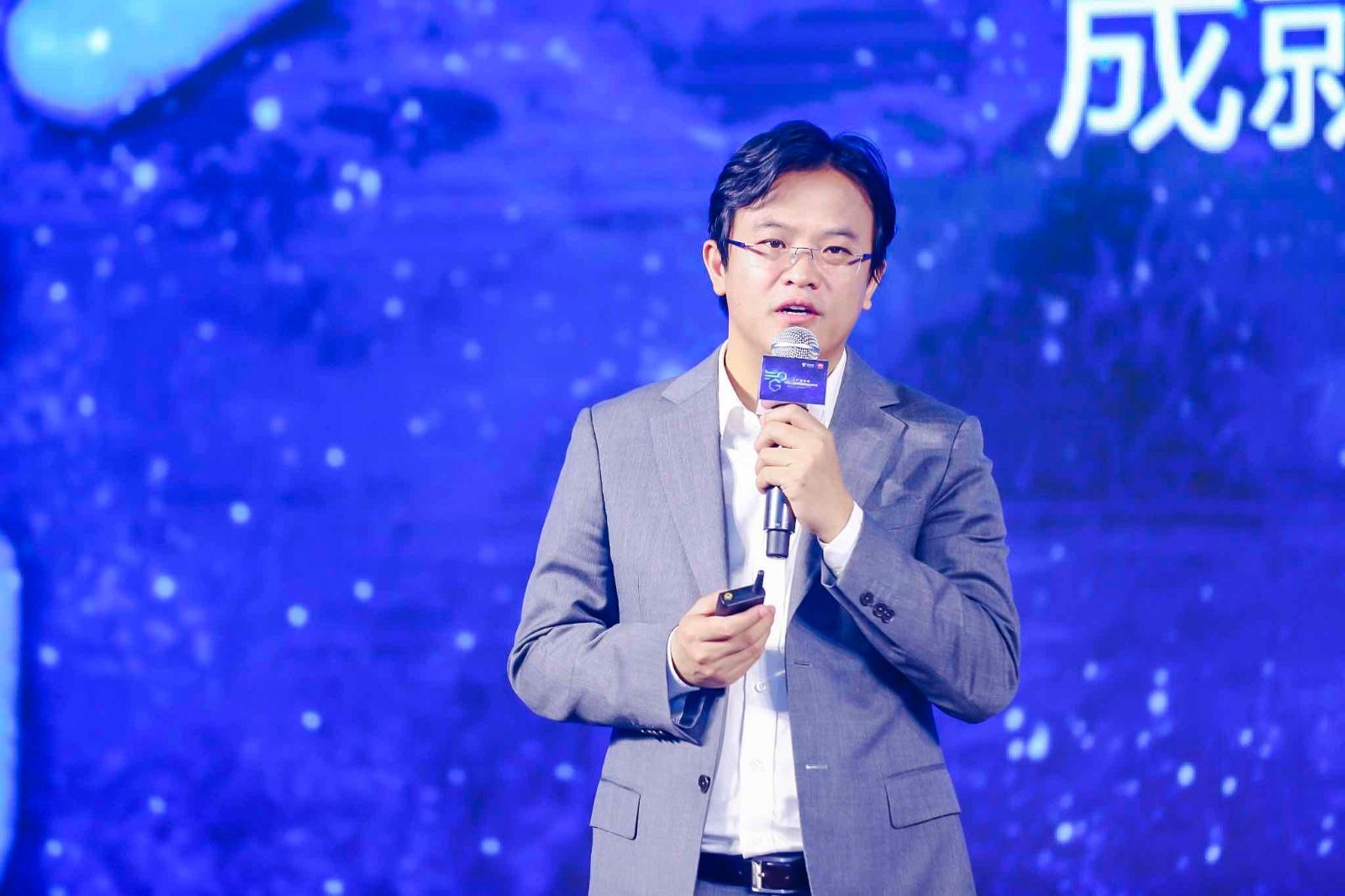 格创东智CEO何军:应对疫情,我对制造业IT团队的五点思考